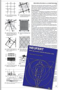 Neufert_Espanha